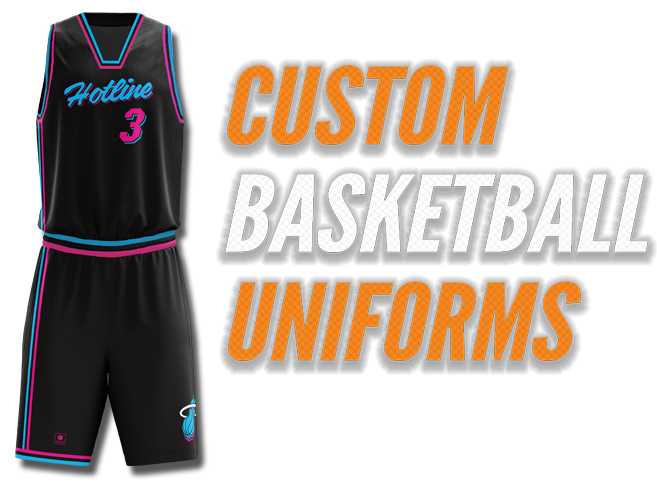 7efd5c3af DUNK Custom Basketball Jerseys & Uniforms | FAST Turnaround Times!